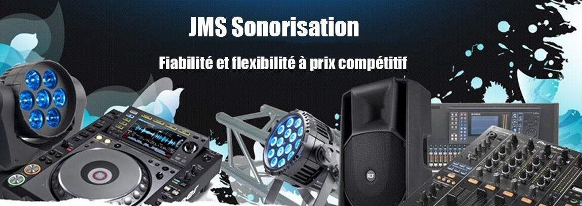 JMS Sonorisation